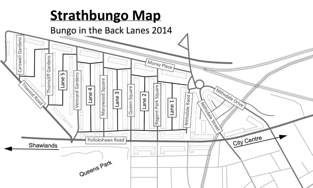 Strathbungo Map for BITBL Export