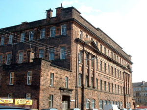 St bride s swimming pool closure plans the strathbungo - Glasgow city council swimming pools ...