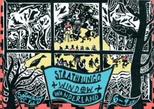 wanderland image
